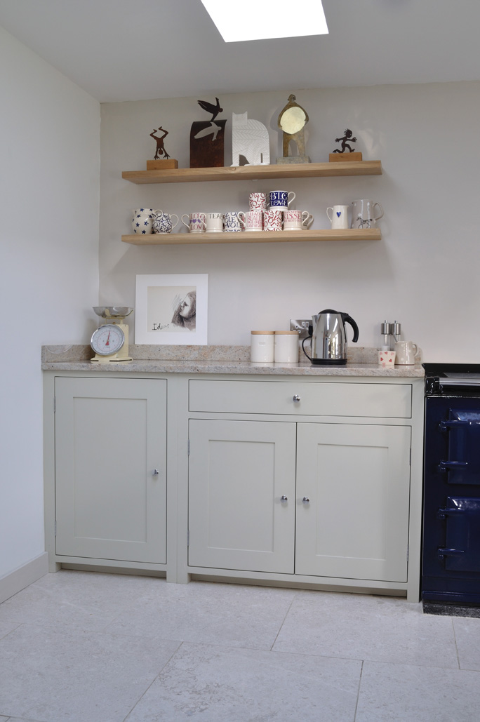 Jandb Interiors Suffolk Kitchen